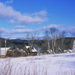 South Windham - Village